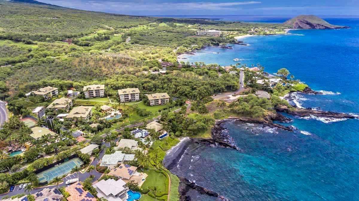 Na Hale O Makena condo # C102, Kihei, Hawaii - photo 30 of 30