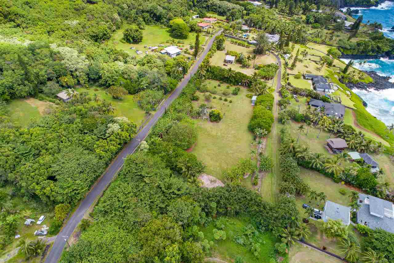 50 Kapohue Rd  Hana, Hi 96713 vacant land - photo 2 of 4