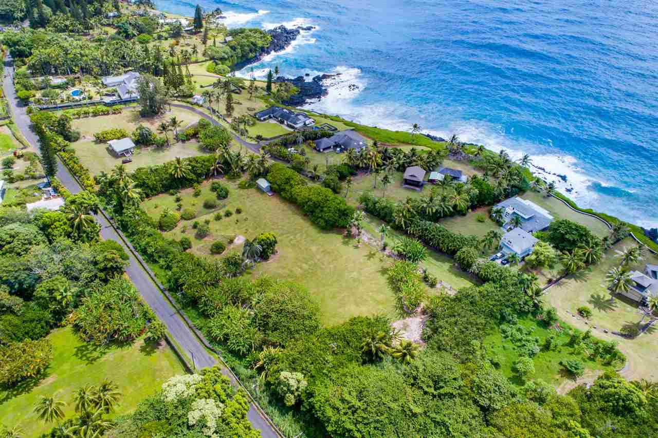 50 Kapohue Rd  Hana, Hi 96713 vacant land - photo 3 of 4