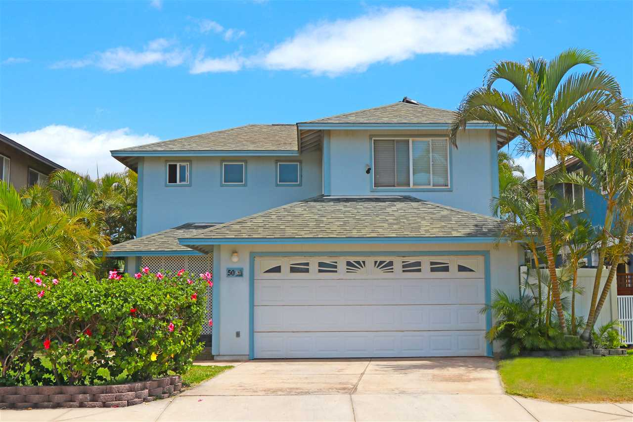 50  Laumakani Loop , Kihei home - photo 1 of 25