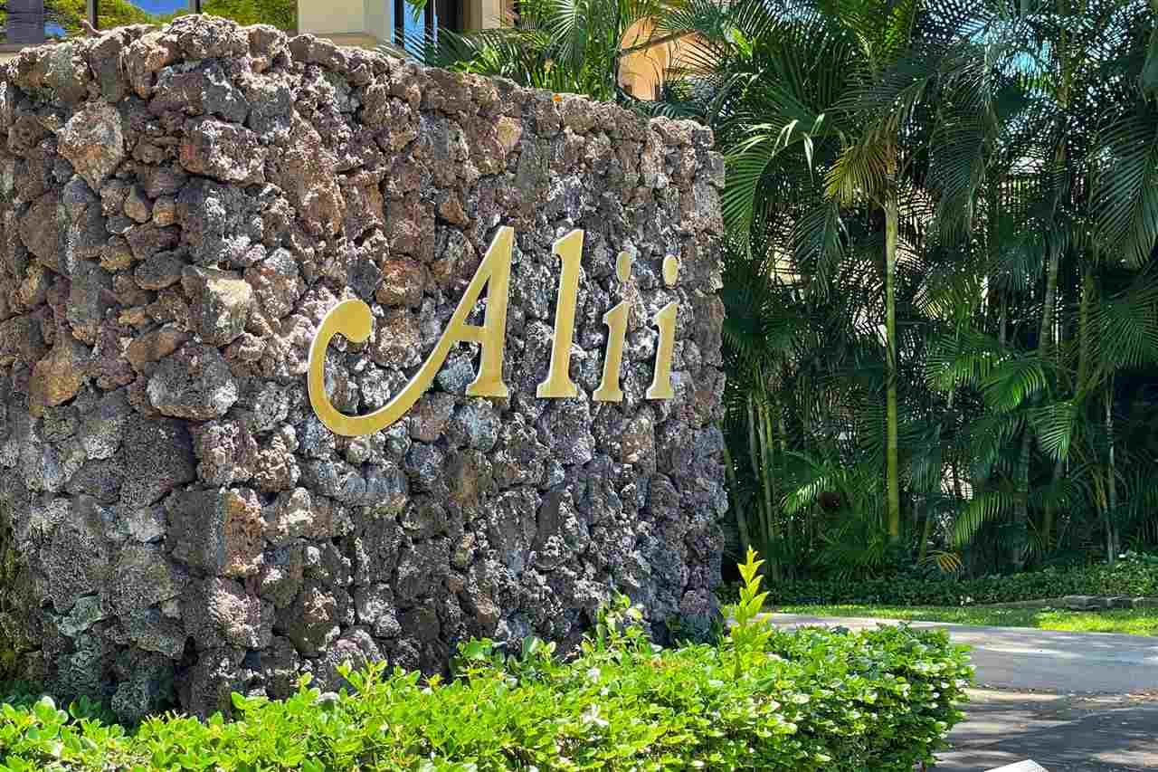 Kaanapali Alii condo # 2-902, Lahaina, Hawaii - photo 21 of 23