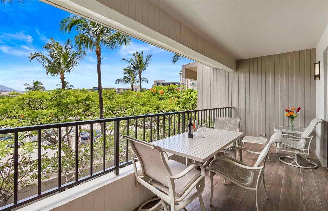 Kaanapali Alii condo # 4-405, Lahaina, Hawaii - photo 3 of 24