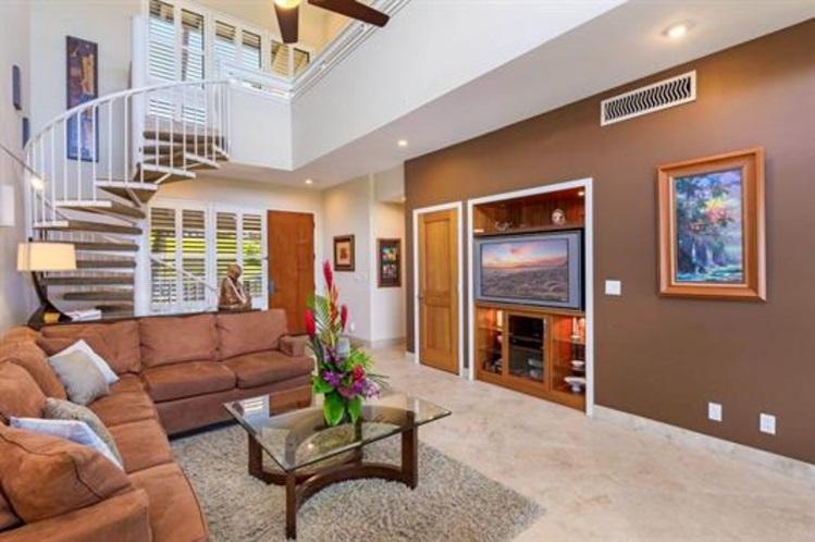 Kapalua Bay Villas I condo # 25B1-2, Lahaina, Hawaii - photo 4 of 29