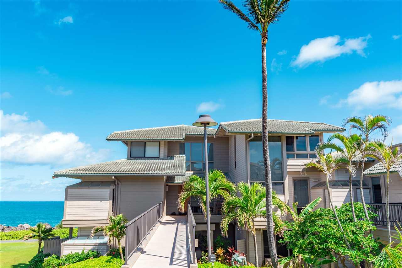 Kapalua Bay Villas II condo # 34-B3, Lahaina, Hawaii - photo 16 of 29