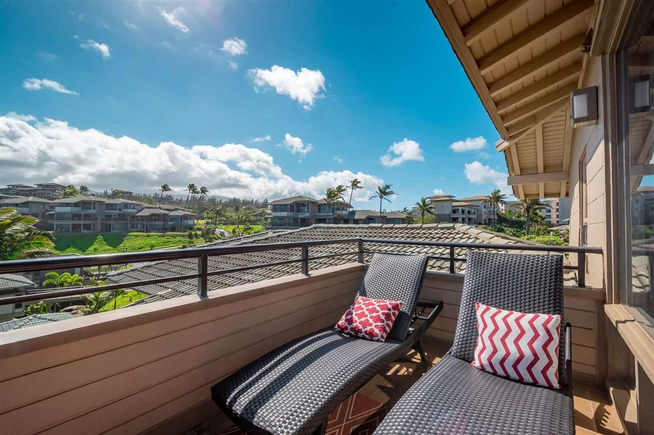 Kapalua Bay Villas II condo # 34-B3, Lahaina, Hawaii - photo 19 of 29