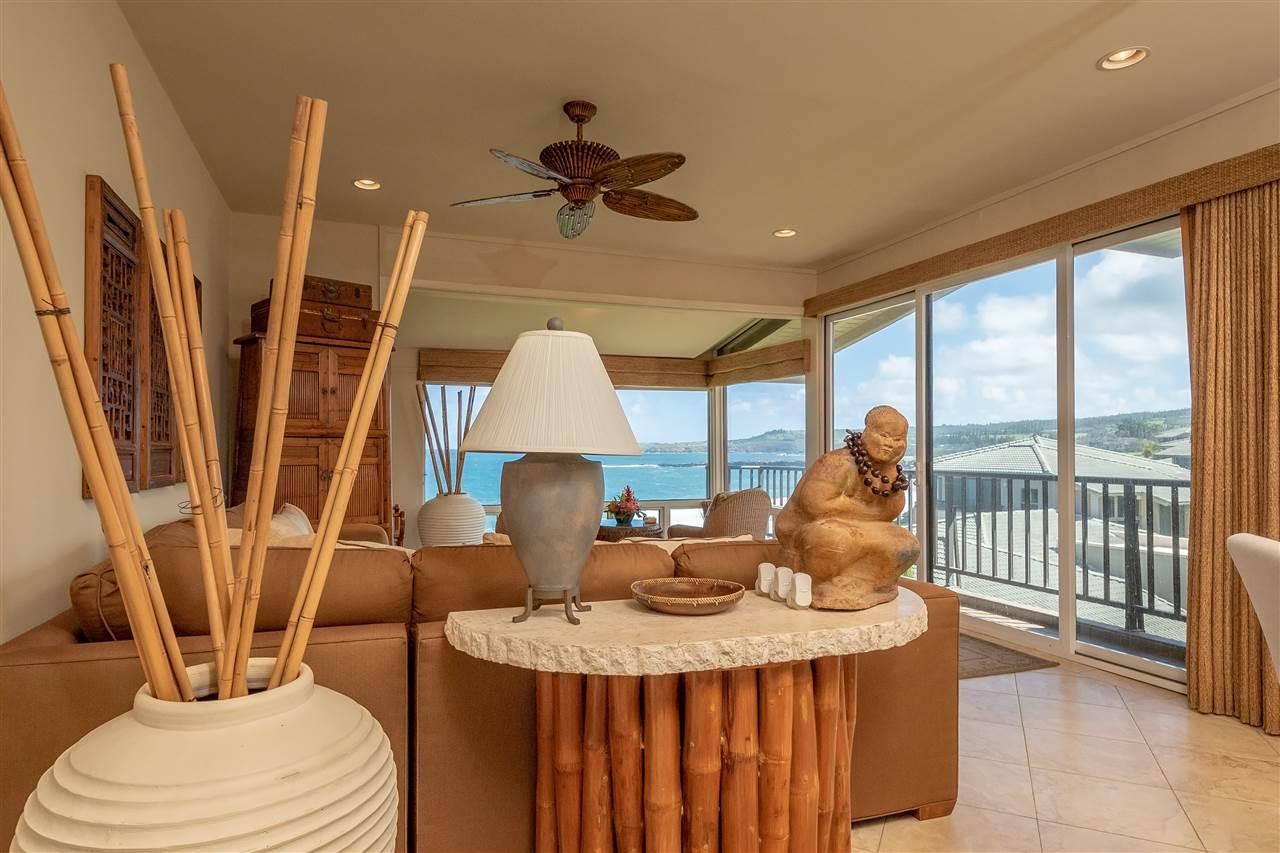 Kapalua Bay Villas II condo # 34-B3, Lahaina, Hawaii - photo 9 of 29