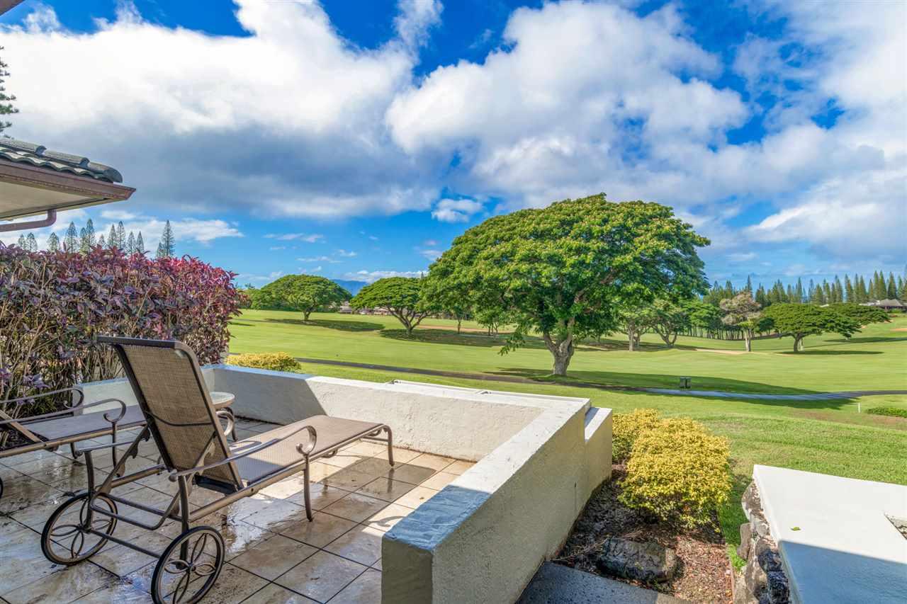 Kapalua Golf Villas condo # 16P5-6, Lahaina, Hawaii - photo 2 of 27