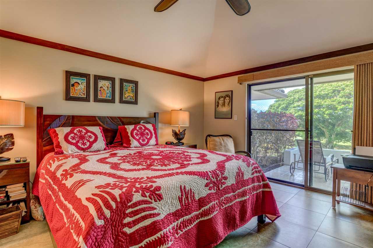 Kapalua Golf Villas condo # 16P5-6, Lahaina, Hawaii - photo 21 of 27