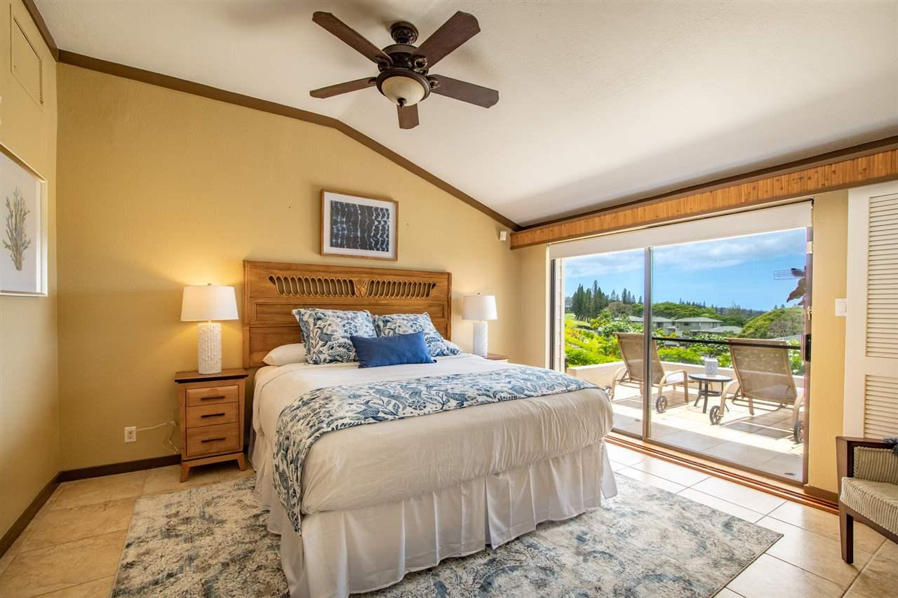Kapalua Golf Villas condo # 21P3-4, Lahaina, Hawaii - photo 13 of 30