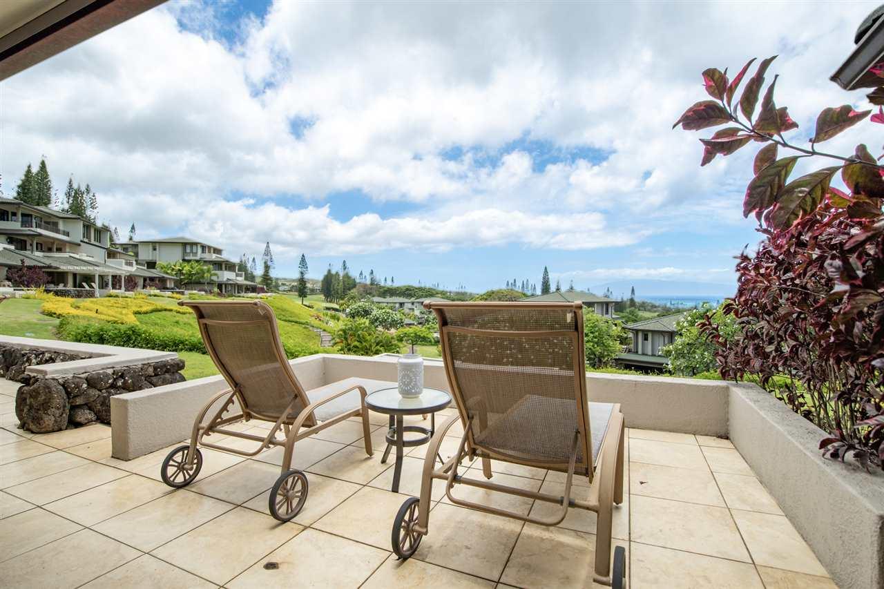 Kapalua Golf Villas condo # 21P3-4, Lahaina, Hawaii - photo 14 of 30