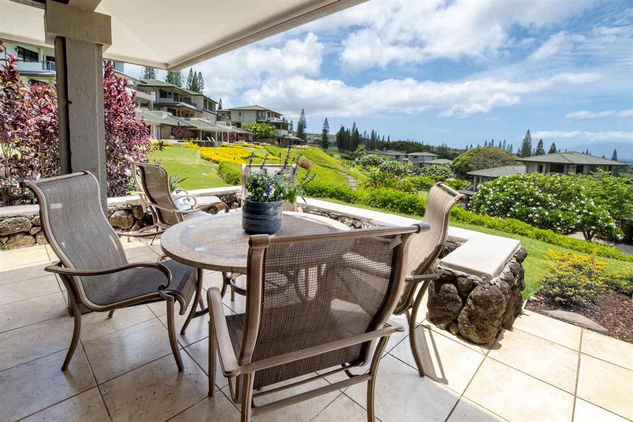 Kapalua Golf Villas condo # 21P3-4, Lahaina, Hawaii - photo 27 of 30