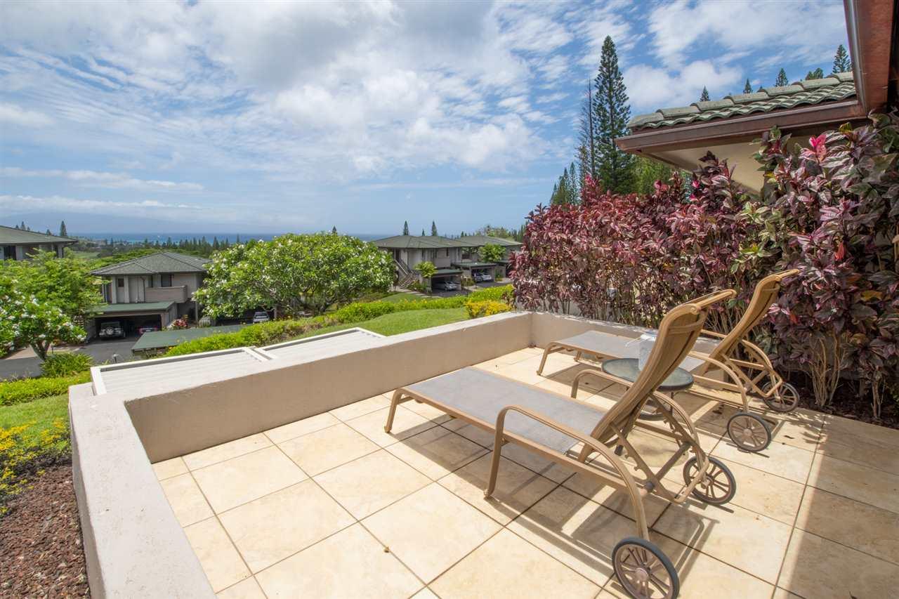 Kapalua Golf Villas condo # 21P3-4, Lahaina, Hawaii - photo 28 of 30