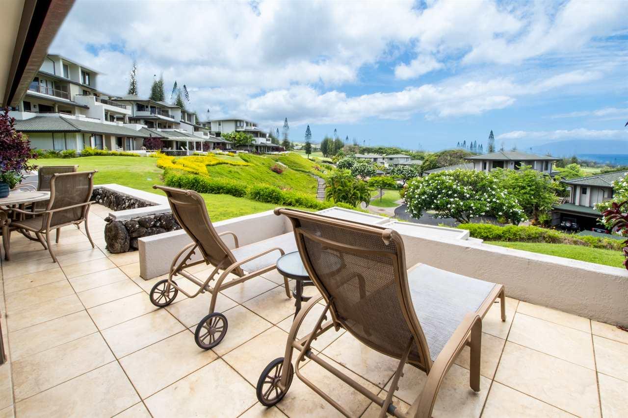 Kapalua Golf Villas condo # 21P3-4, Lahaina, Hawaii - photo 29 of 30