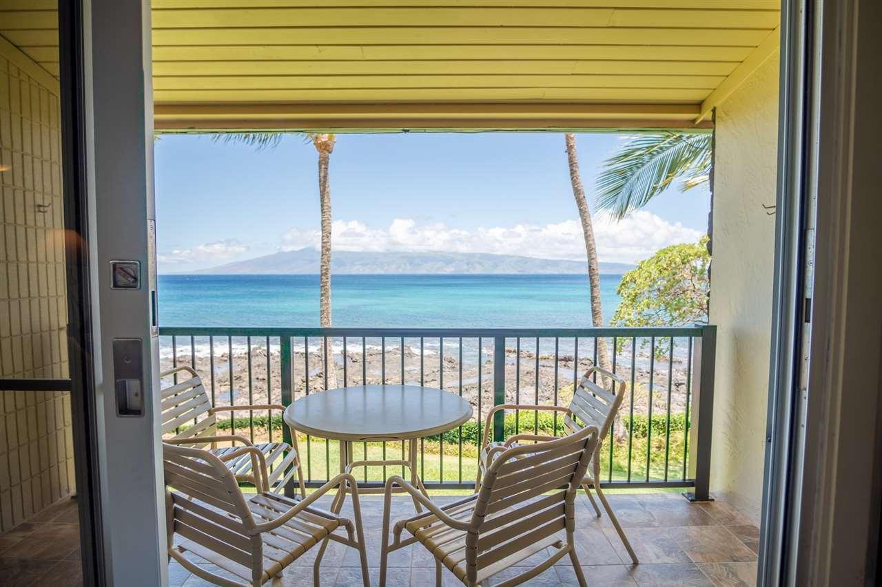 Napili Shores condo # I-276, Lahaina, Hawaii - photo 13 of 30