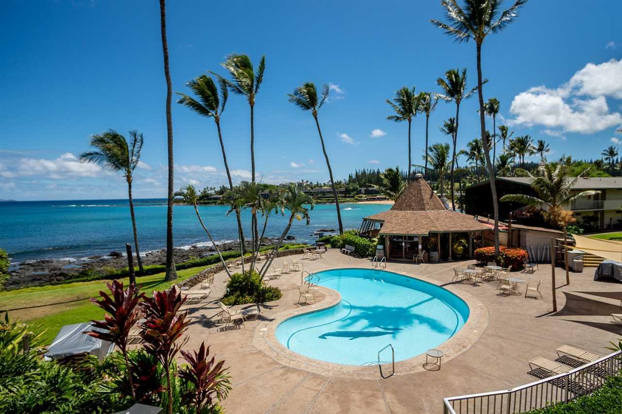 Napili Shores condo # I-276, Lahaina, Hawaii - photo 14 of 30