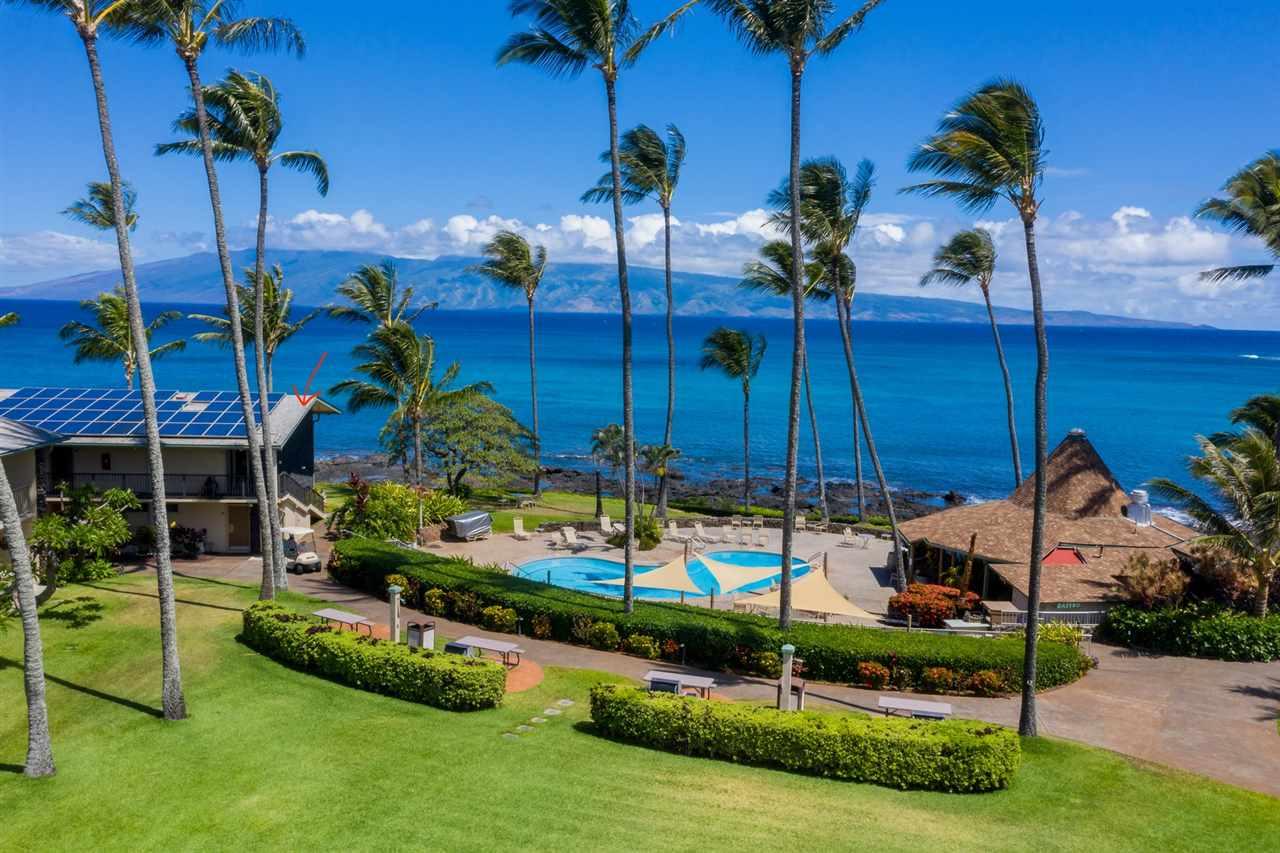 Napili Shores condo # I-276, Lahaina, Hawaii - photo 16 of 30