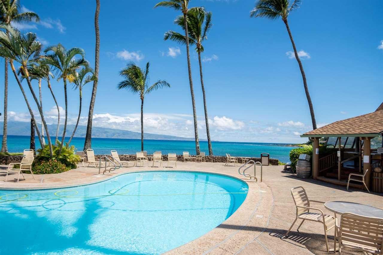 Napili Shores condo # I-276, Lahaina, Hawaii - photo 17 of 30