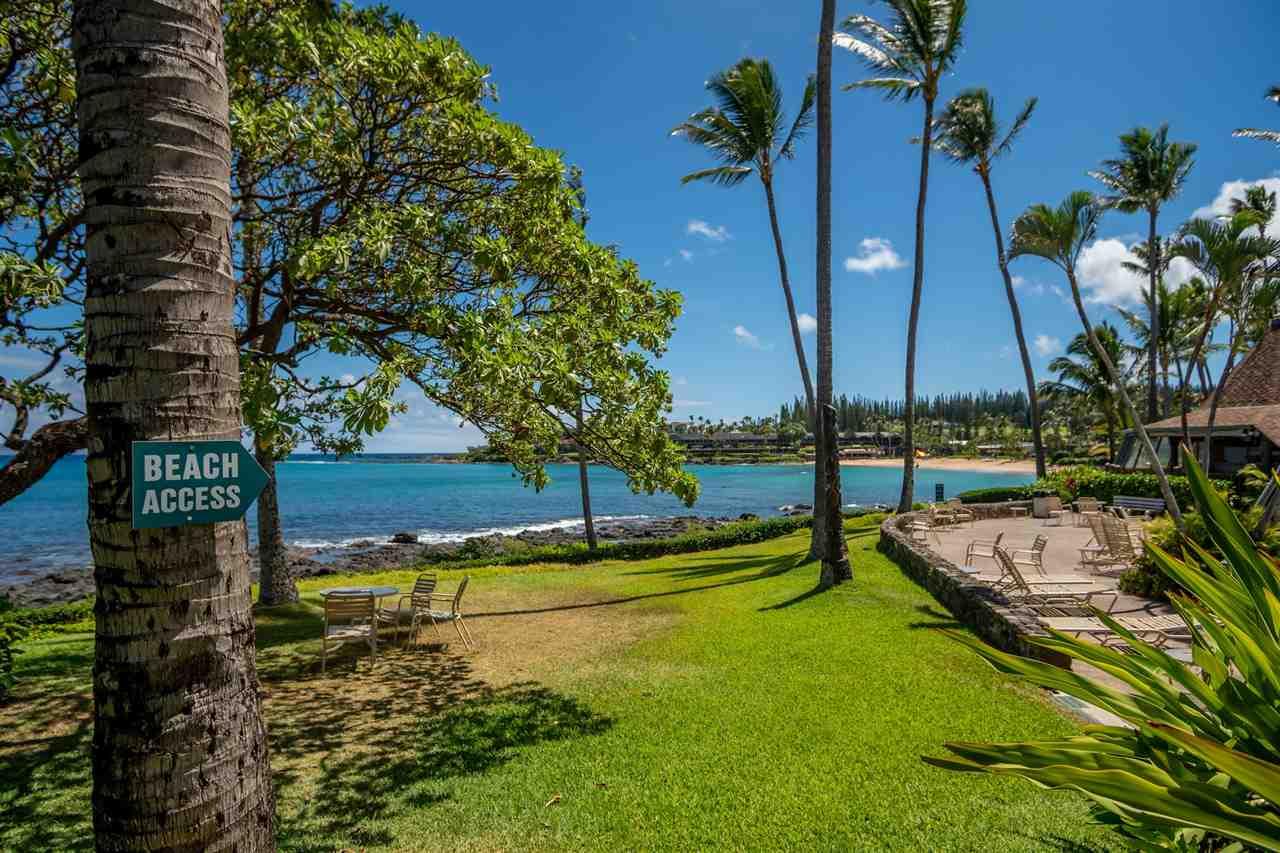 Napili Shores condo # I-276, Lahaina, Hawaii - photo 18 of 30
