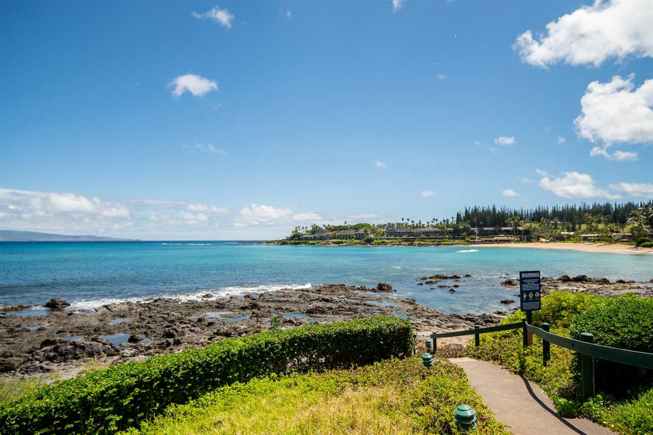 Napili Shores condo # I-276, Lahaina, Hawaii - photo 19 of 30