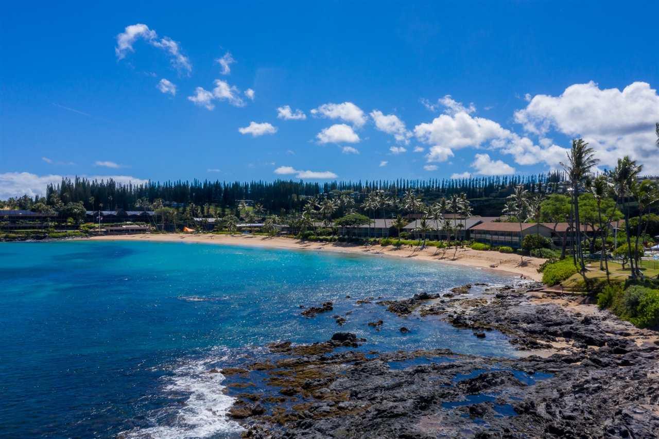 Napili Shores condo # I-276, Lahaina, Hawaii - photo 20 of 30