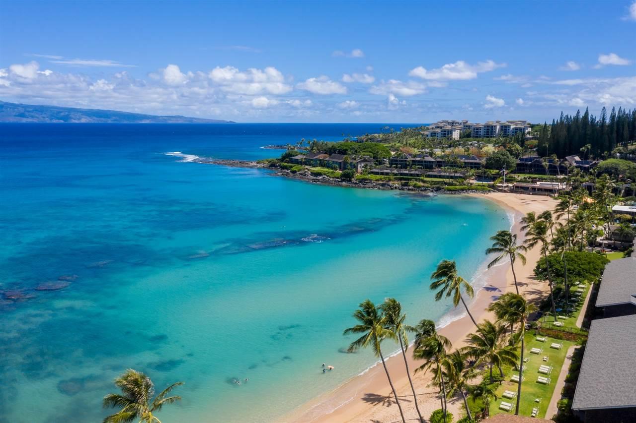 Napili Shores condo # I-276, Lahaina, Hawaii - photo 22 of 30