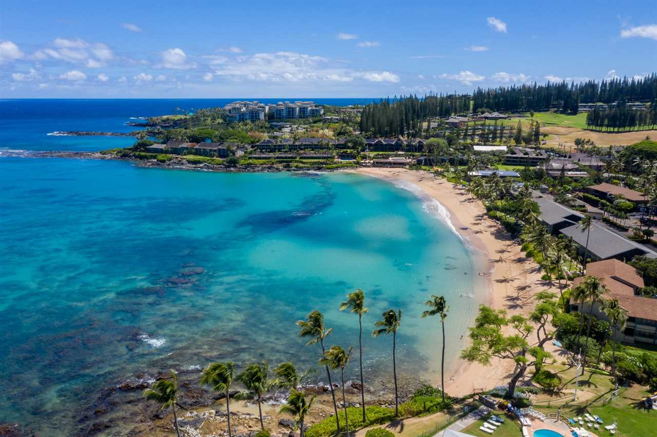 Napili Shores condo # I-276, Lahaina, Hawaii - photo 23 of 30