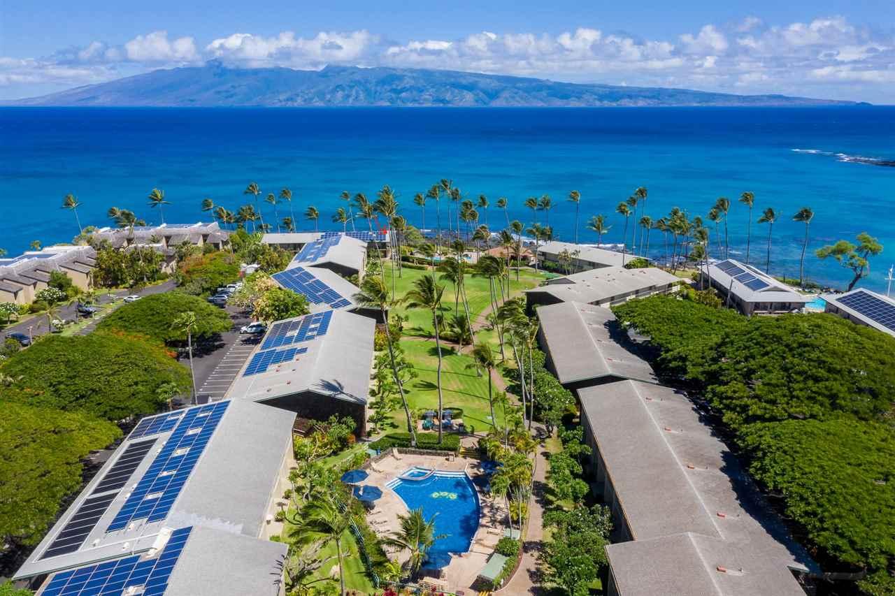 Napili Shores condo # I-276, Lahaina, Hawaii - photo 24 of 30
