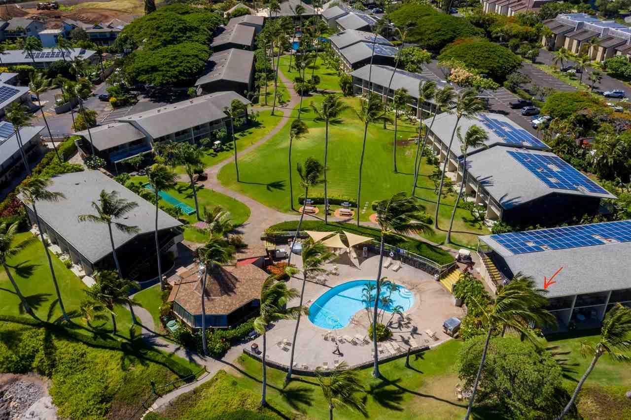 Napili Shores condo # I-276, Lahaina, Hawaii - photo 25 of 30