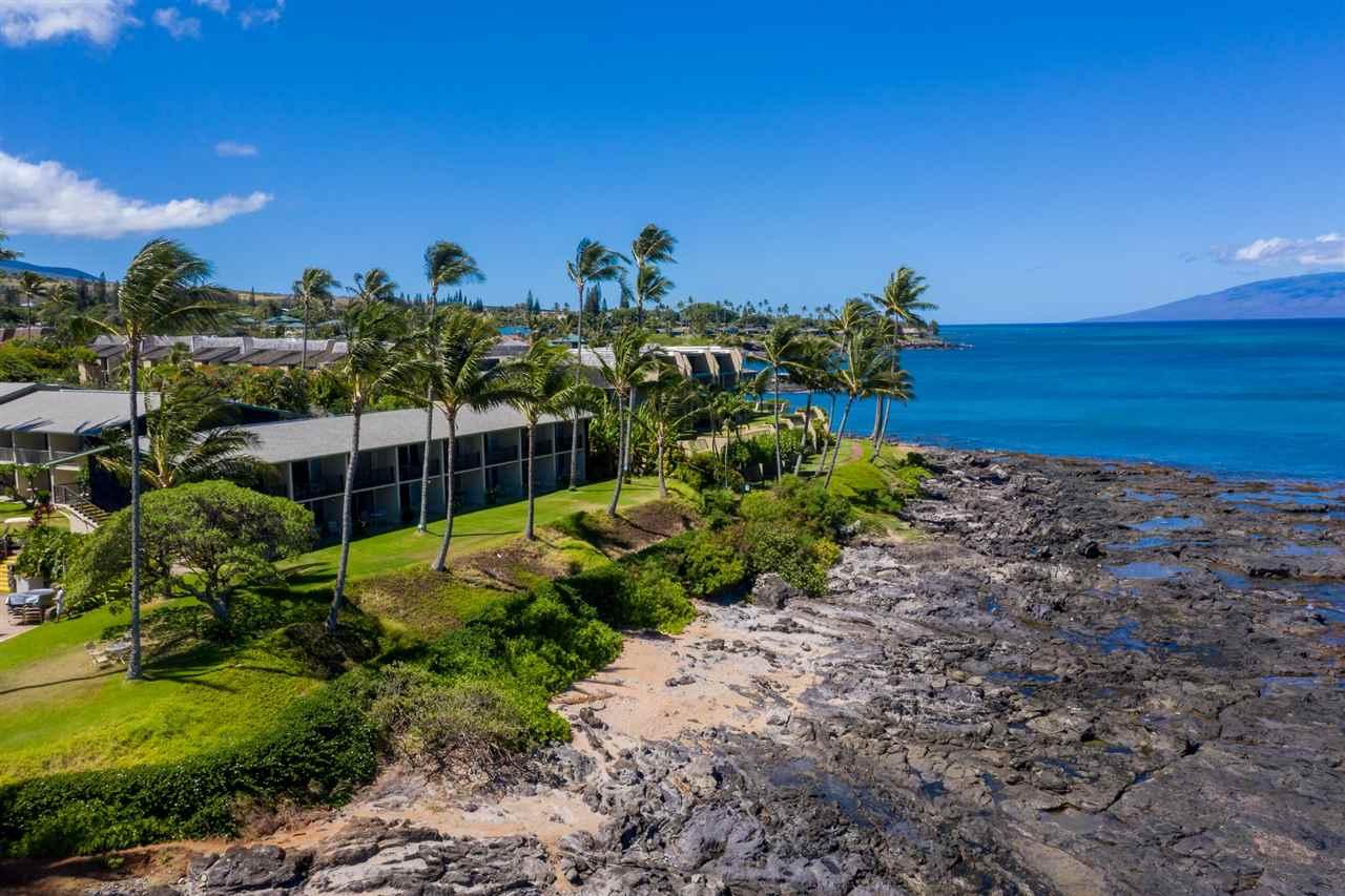 Napili Shores condo # I-276, Lahaina, Hawaii - photo 27 of 30