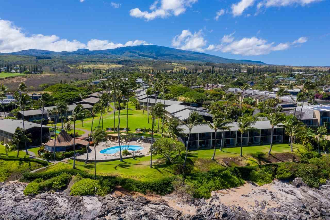 Napili Shores condo # I-276, Lahaina, Hawaii - photo 28 of 30