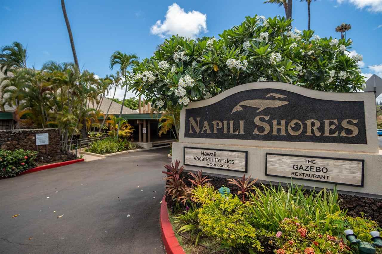 Napili Shores condo # I-276, Lahaina, Hawaii - photo 30 of 30