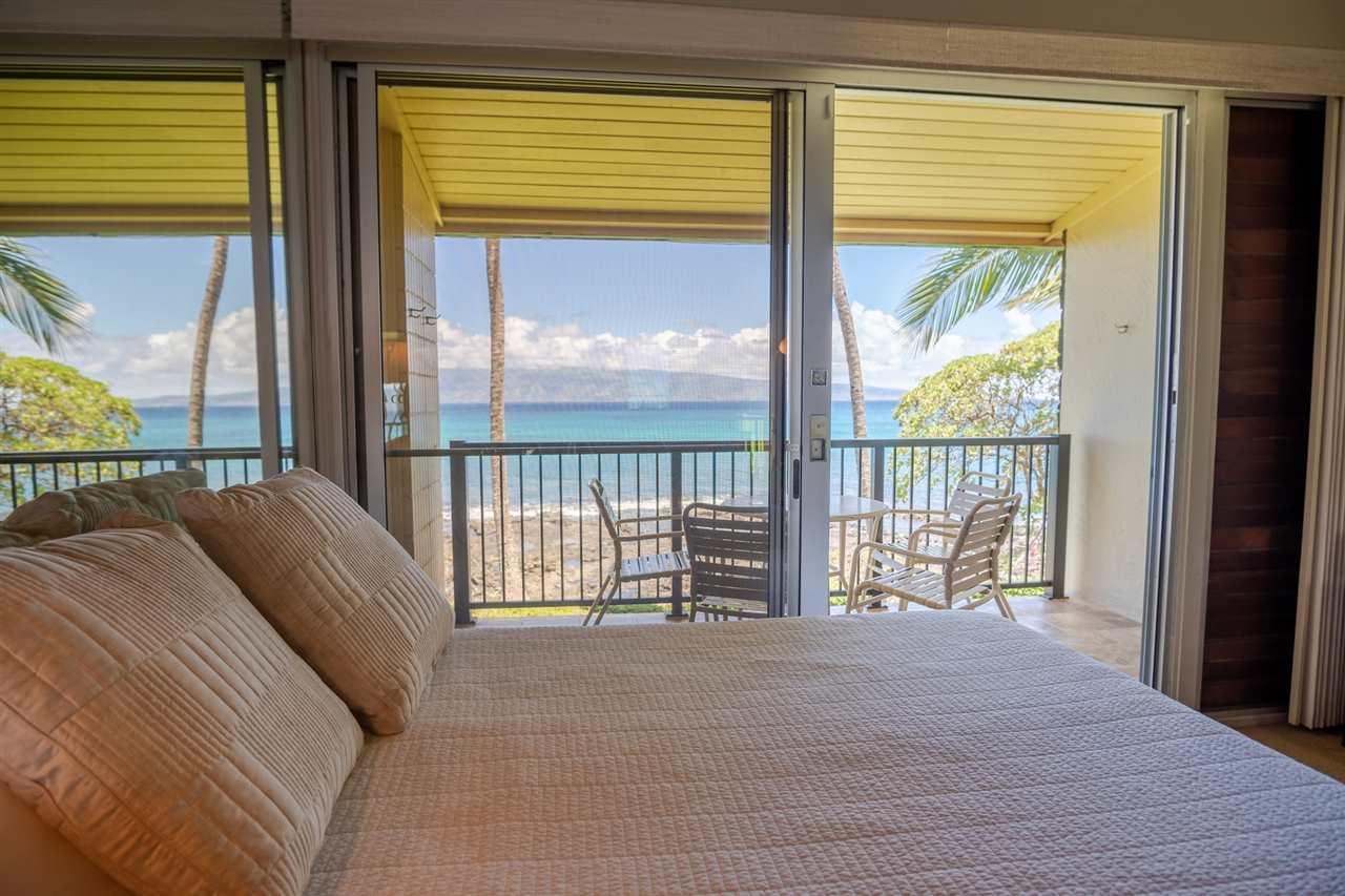 Napili Shores condo # I-276, Lahaina, Hawaii - photo 5 of 30