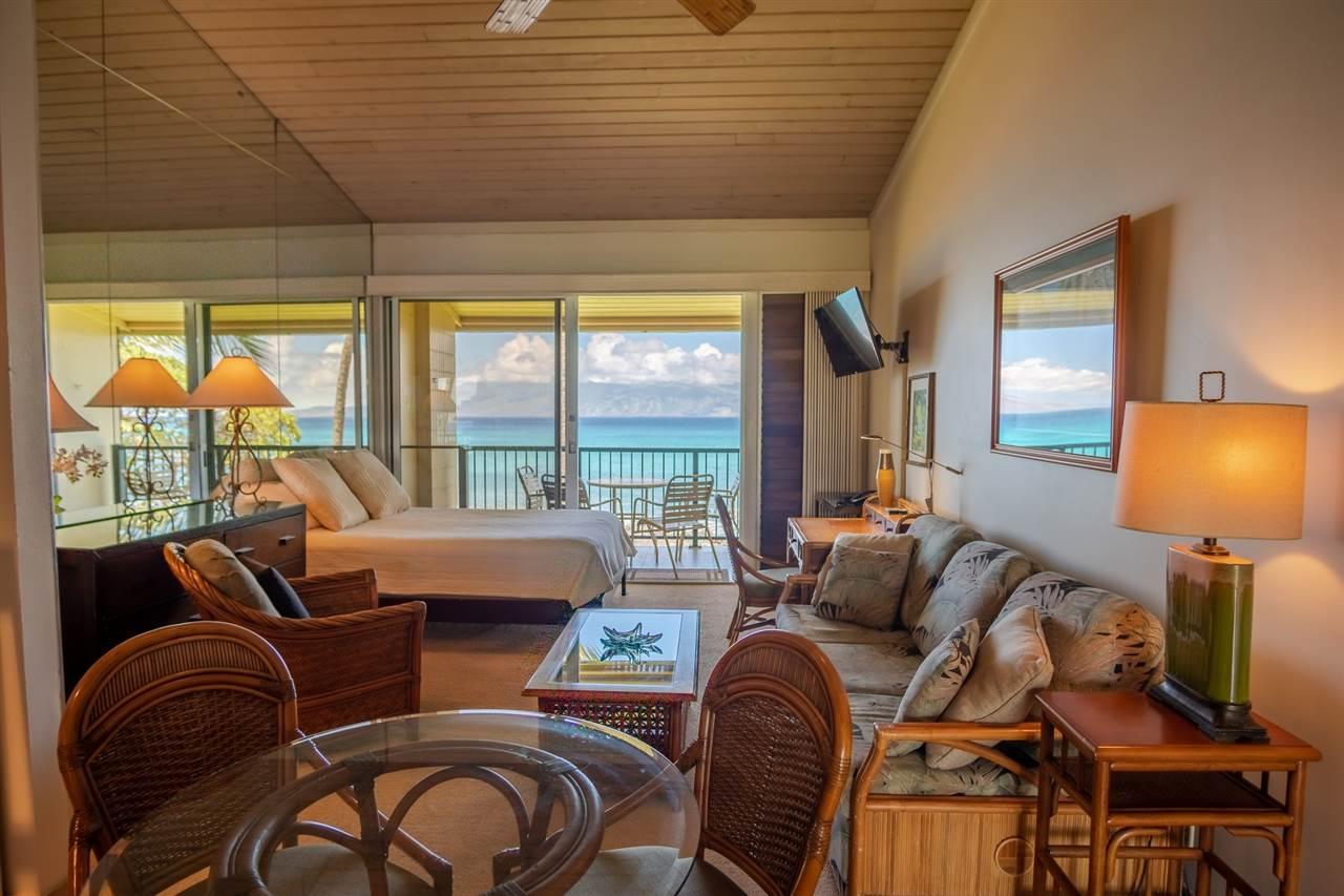 Napili Shores condo # I-276, Lahaina, Hawaii - photo 6 of 30