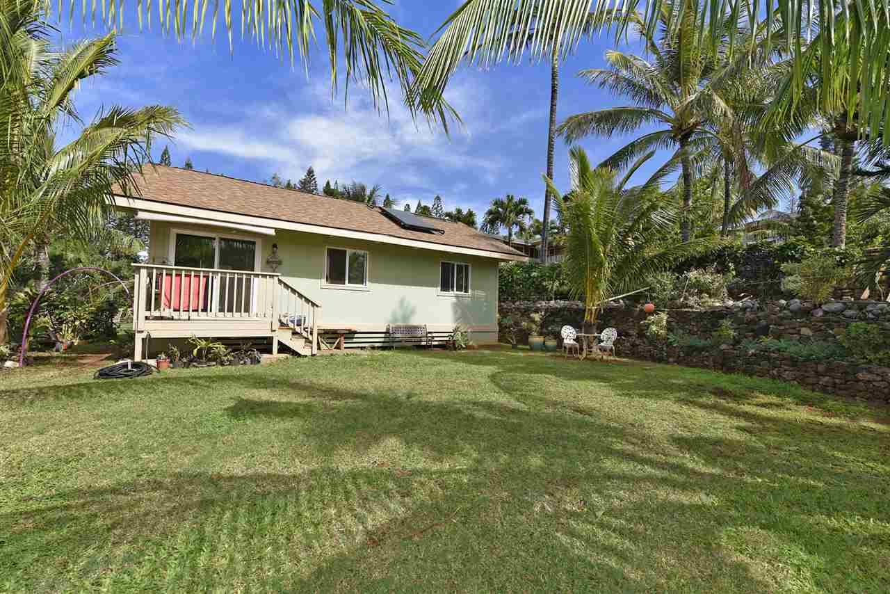 5448  Lower Honoapiilani Rd , Napili/Kahana/Honokowai home - photo 4 of 30