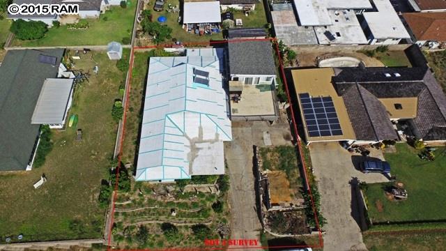 551  Liholiho St , Wailuku home - photo 1 of 25