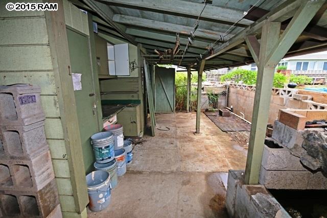 551  Liholiho St , Wailuku home - photo 20 of 25
