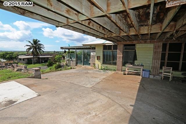 551  Liholiho St , Wailuku home - photo 24 of 25