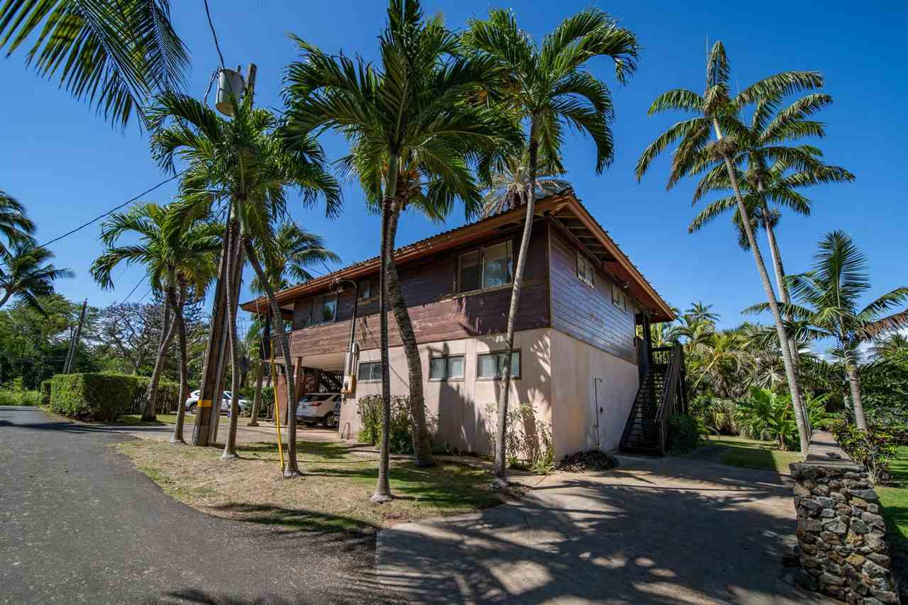 590-D  Stable Rd Stable Road, Spreckelsville/Paia/Kuau home - photo 2 of 29