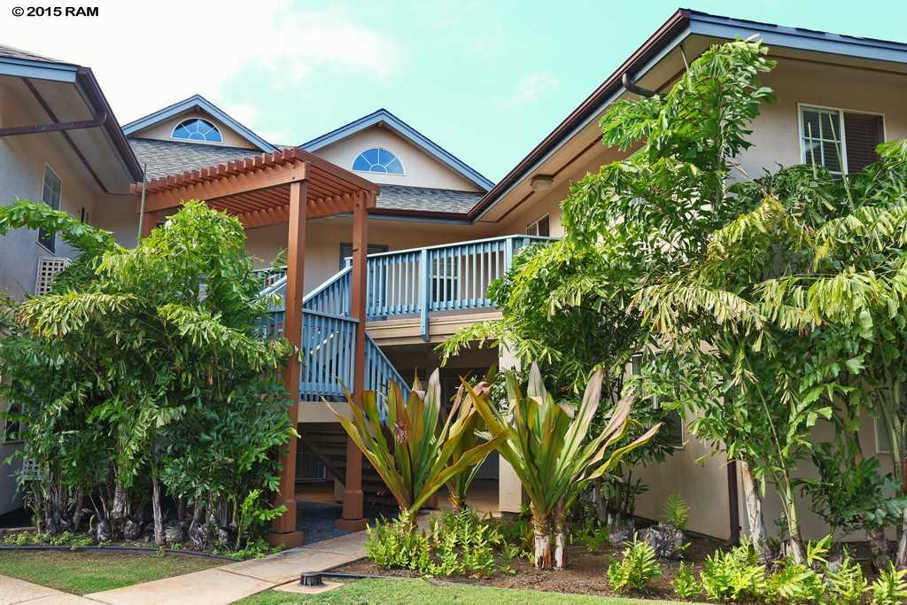 Villas at Kenolio II condo # 6-G, Kihei, Hawaii - photo 2 of 30