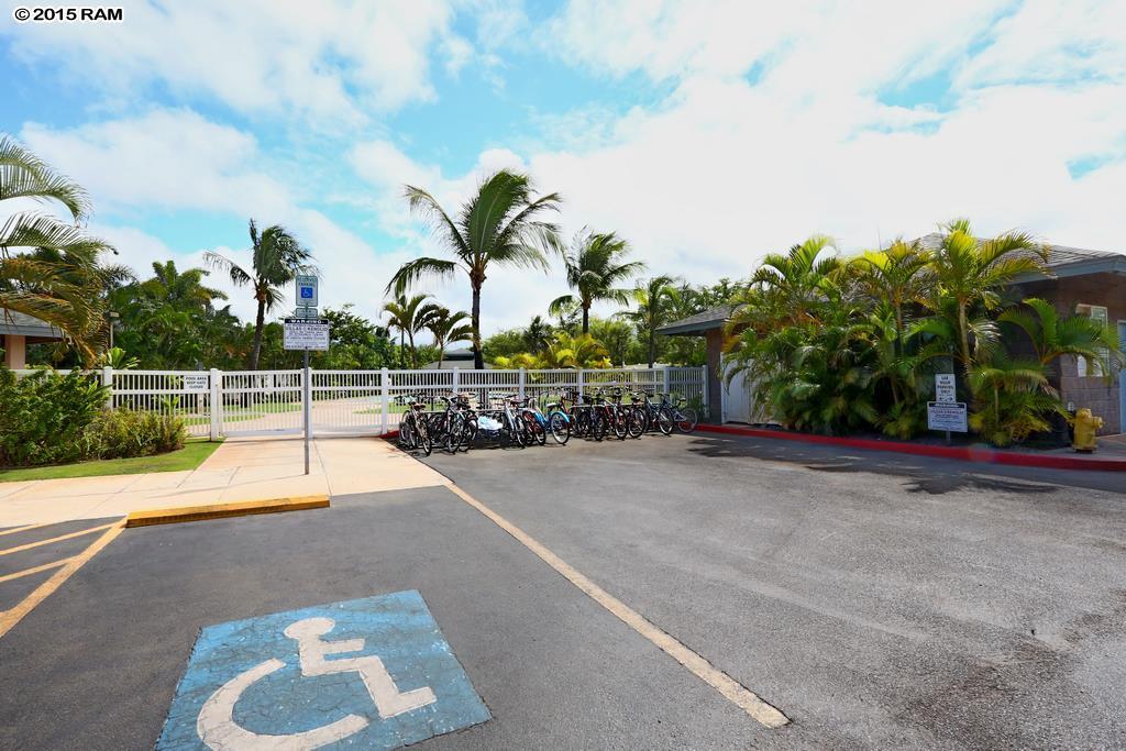 Villas at Kenolio II condo # 6-G, Kihei, Hawaii - photo 25 of 30