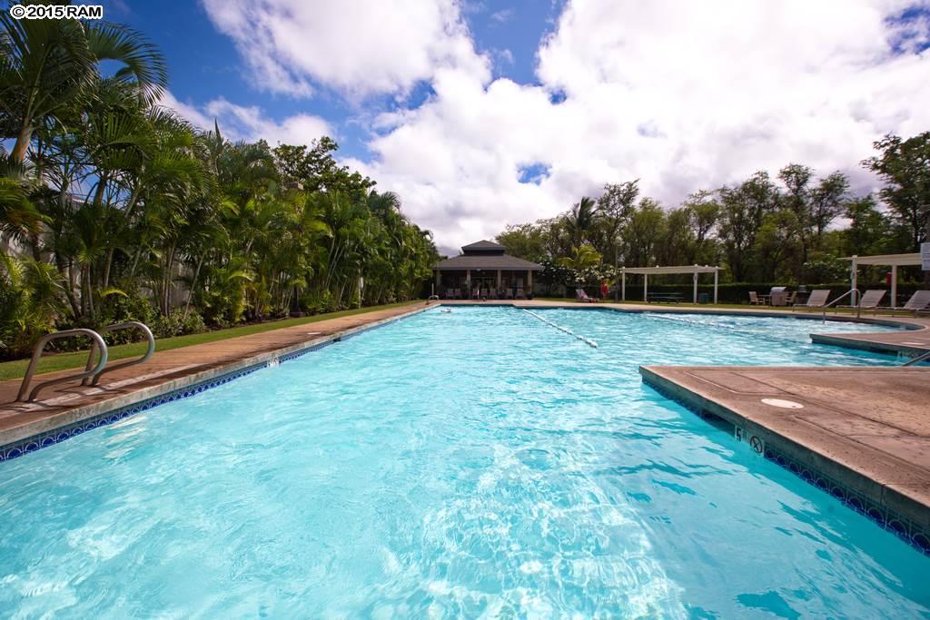 Villas at Kenolio II condo # 6-G, Kihei, Hawaii - photo 27 of 30