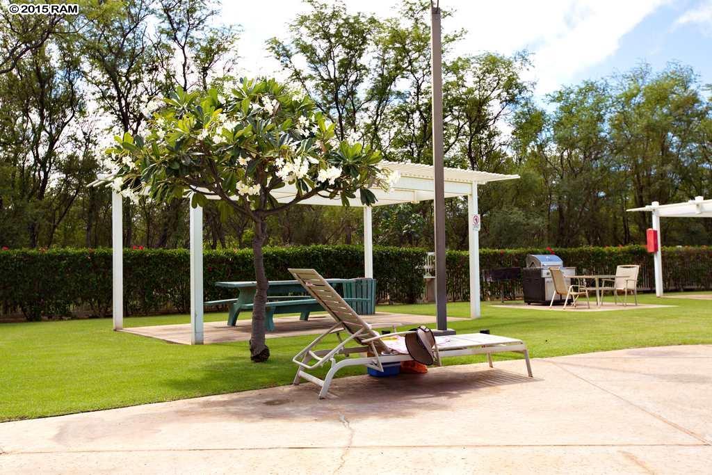 Villas at Kenolio II condo # 6-G, Kihei, Hawaii - photo 28 of 30