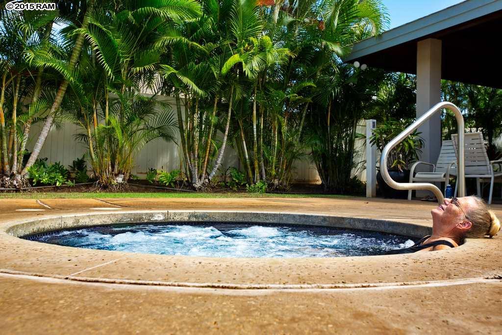 Villas at Kenolio II condo # 6-G, Kihei, Hawaii - photo 29 of 30