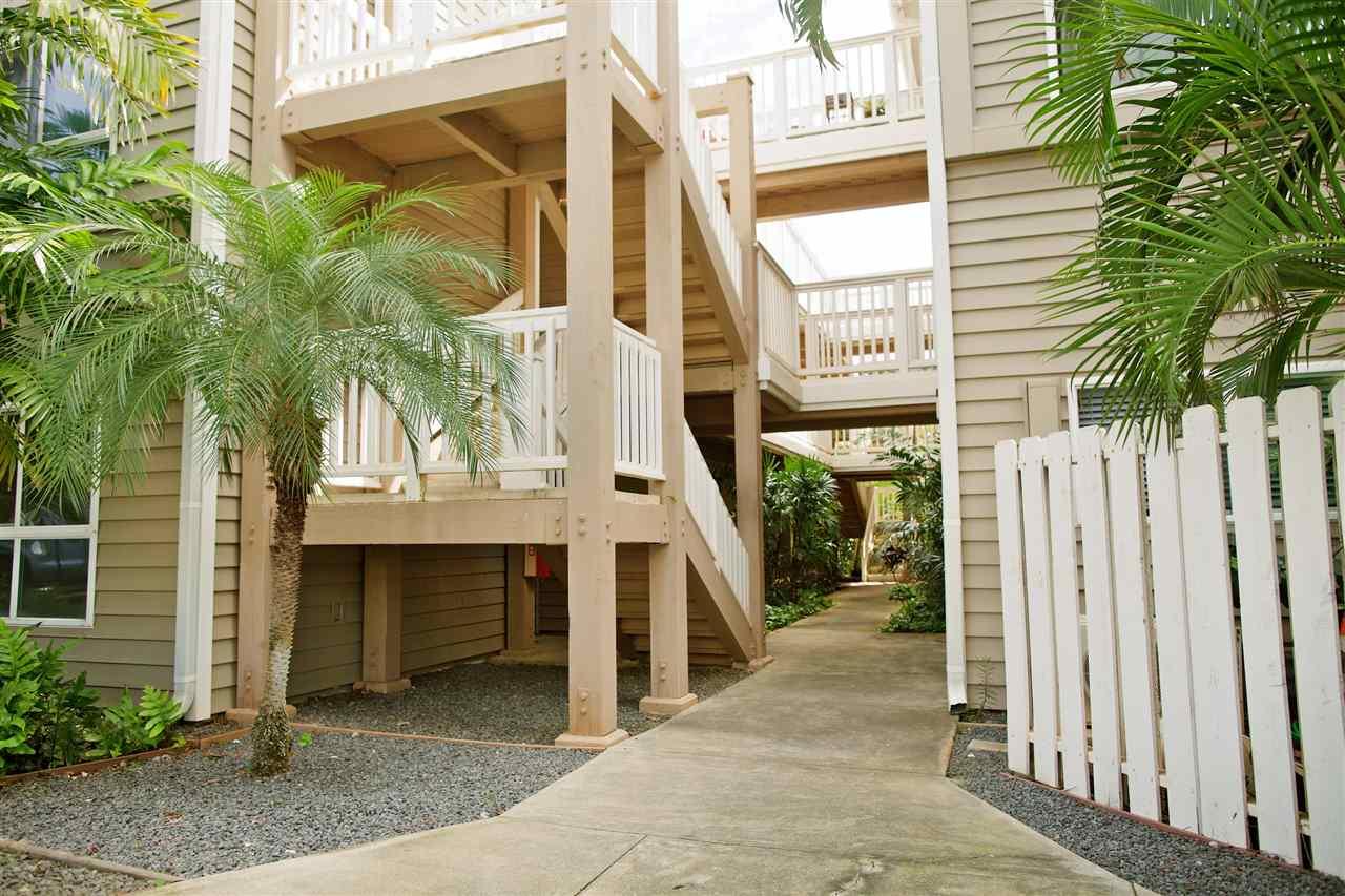 Kahului Ikena condo # 337, Kahului, Hawaii - photo 19 of 20