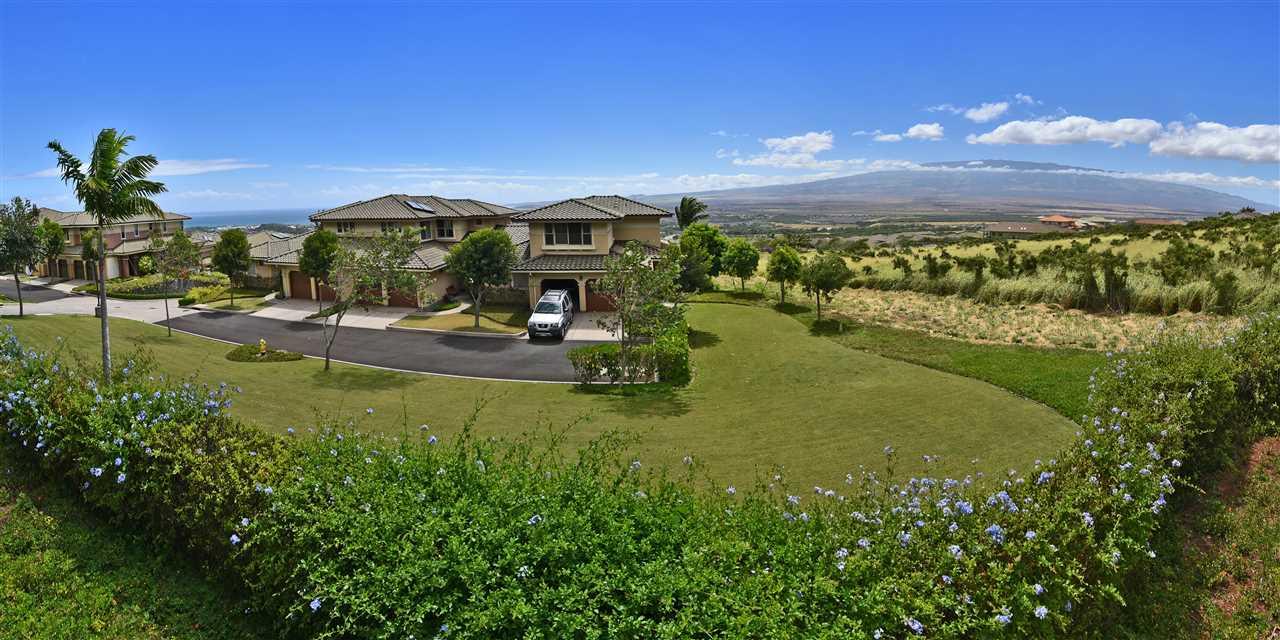 Villas at Kehalani condo # 2402, Wailuku, Hawaii - photo 30 of 30