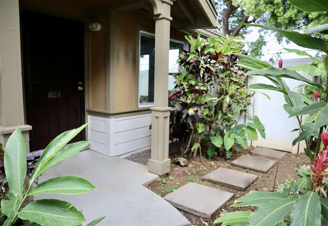 Kehalani Gardens condo # 206, Wailuku, Hawaii - photo 1 of 9
