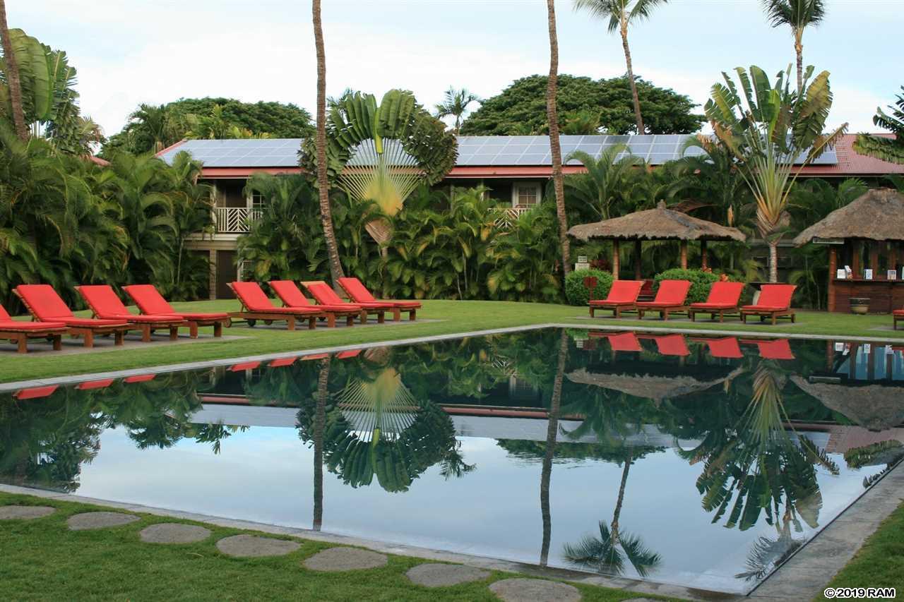 aina-nalu condo # J208, Lahaina, Hawaii - photo 20 of 22