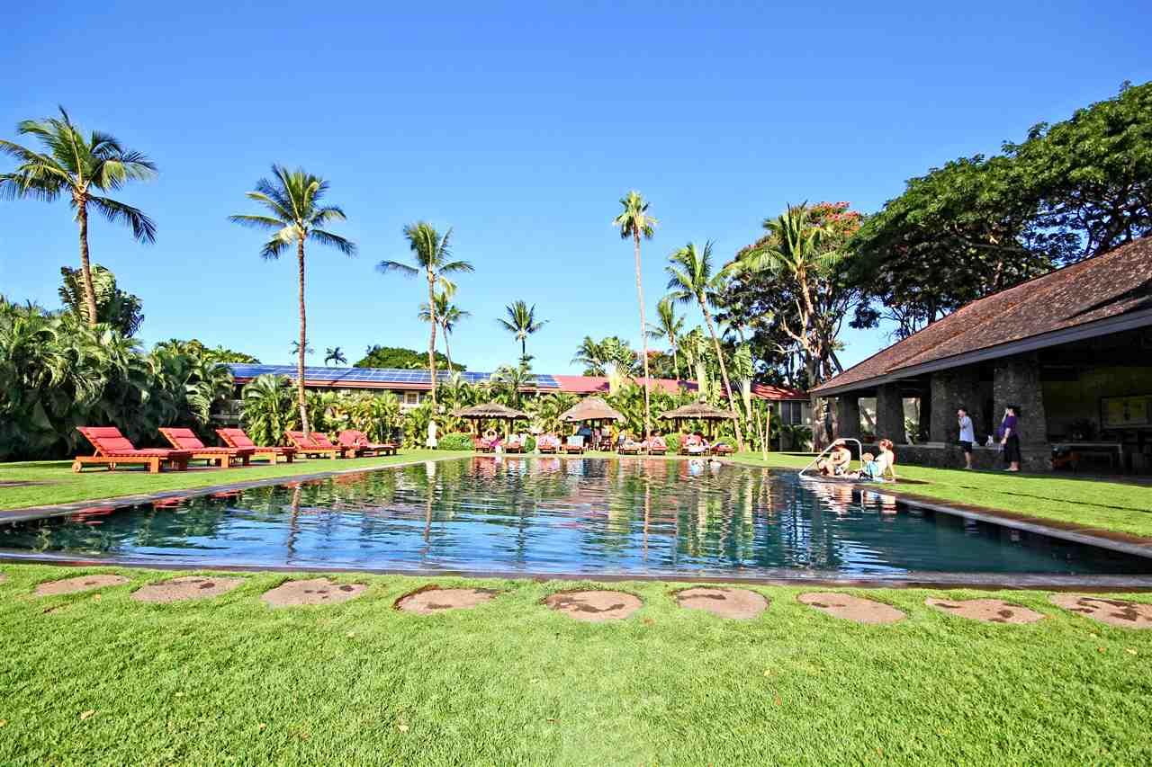 aina-nalu condo # K102, Lahaina, Hawaii - photo 22 of 28
