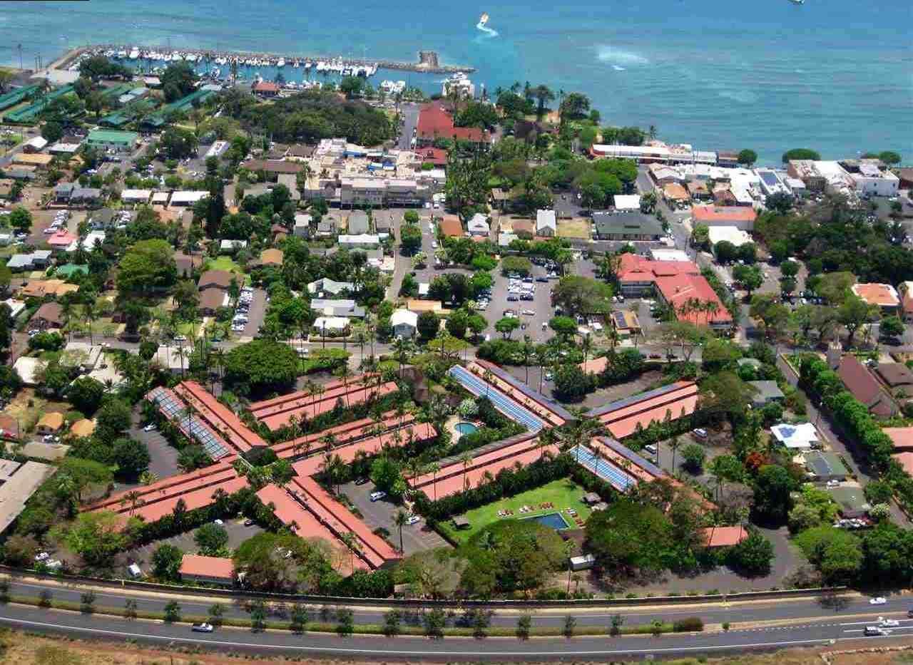 aina-nalu condo # K102, Lahaina, Hawaii - photo 28 of 28