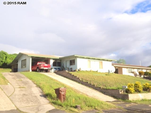 68  Kaiemi St , Kahului home - photo 2 of 8